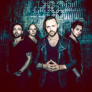 Bullet For My Valentine tour tickets