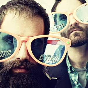 Capital Cities tour tickets