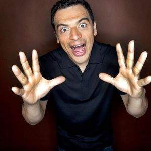 Carlos Mencia tour tickets