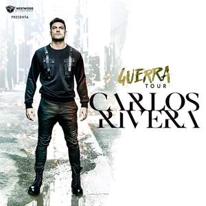 Carlos Rivera tour tickets