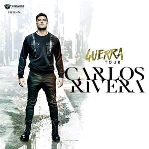 Carlos Rivera tour tickets
