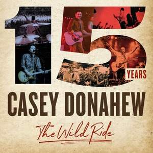 Casey Donahew Band tour tickets