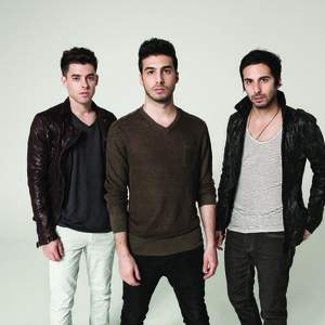 Cash Cash tour tickets