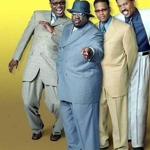 Cedric The Entertainer tour tickets