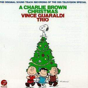 Charlie Brown Christmas tour tickets