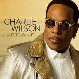 Charlie Wilson tour tickets