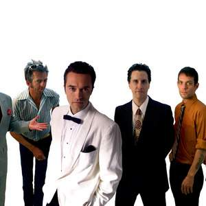 Cherry Poppin Daddies tour tickets