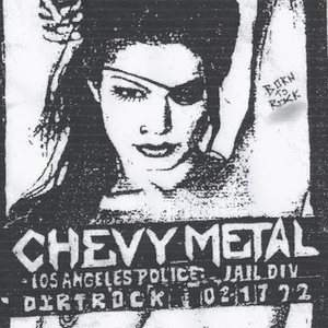 Chevy Metal tour tickets