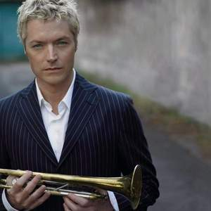 Chris Botti tour tickets