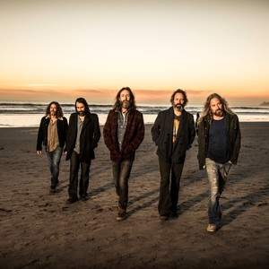 Chris Robinson Brotherhood tour tickets