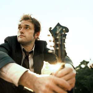 Chris Thile tour tickets