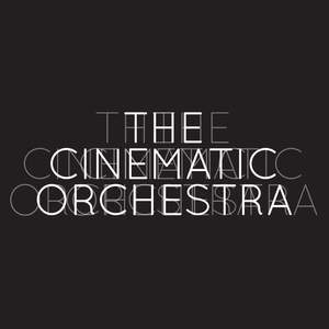 Cinematic Orchestra tour tickets