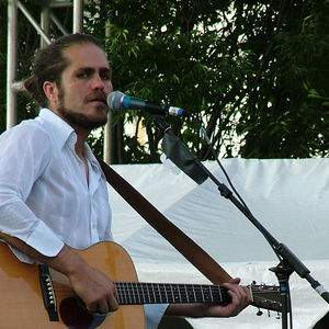 Citizen Cope tour tickets