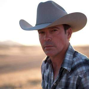 Clay Walker tour tickets