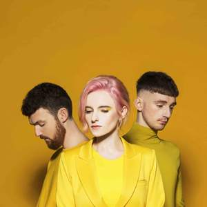 Clean Bandit tour tickets