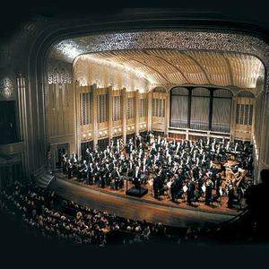 Cleveland Orchestra tour tickets
