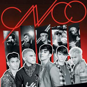 Cnco tour tickets