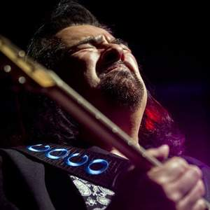 Coco Montoya tour tickets