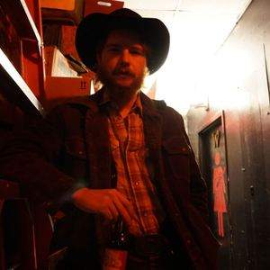Colter Wall tour tickets