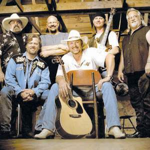 Confederate Railroad tour tickets