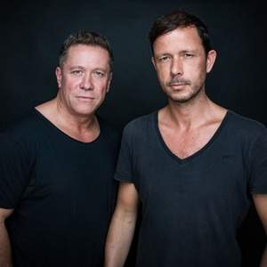 Cosmic Gate tour tickets