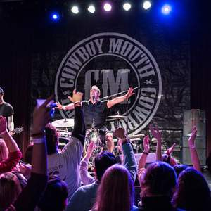 Cowboy Mouth tour tickets