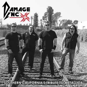 Damage Inc tour tickets