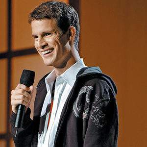 Daniel Tosh tour tickets