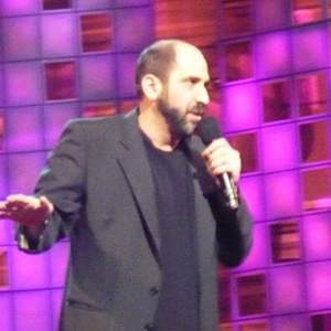 Dave Attell tour tickets