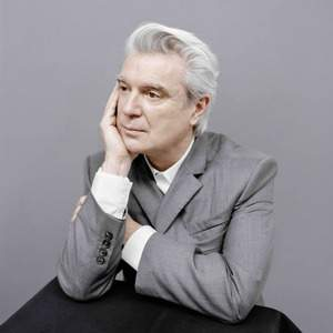 David Byrne tour tickets