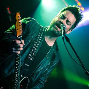 David Cook tour tickets