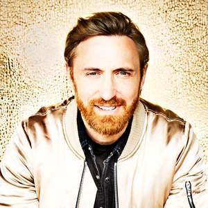 David Guetta tour tickets