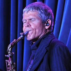 David Sanborn tour tickets