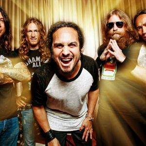 Death Angel tour tickets