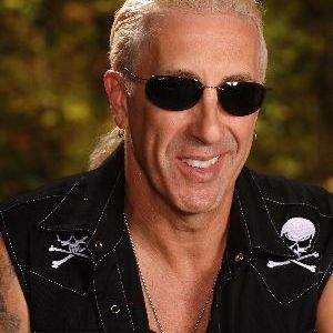 Dee Snider tour tickets
