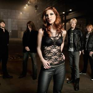 Delain tour tickets
