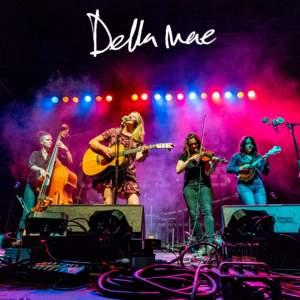 Della Mae tour tickets