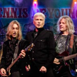 Dennis Deyoung tour tickets