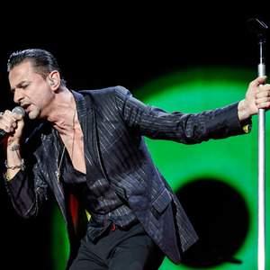 Depeche Mode tour tickets