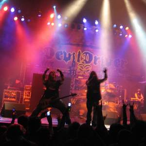 Devildriver tour tickets