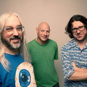 Dinosaur Jr tour tickets