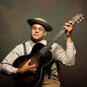 Dom Flemons tour tickets