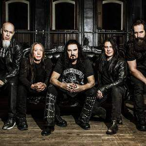 Dream Theater tour tickets