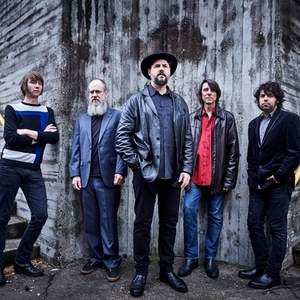 Drive By Truckers tour tickets