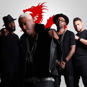 Dru Hill tour tickets