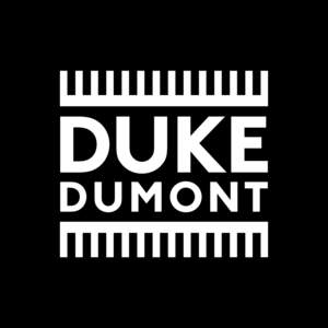 Duke Dumont tour tickets