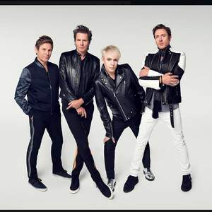 Duran Duran tour tickets