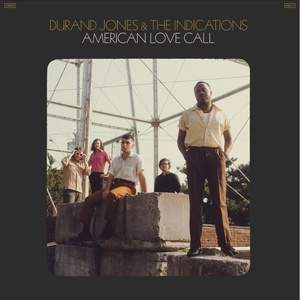 Durand Jones tour tickets