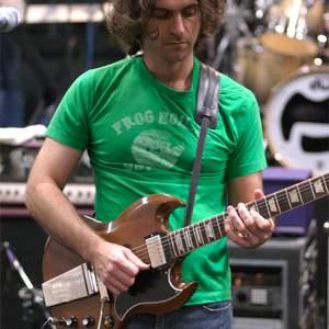 Dweezil Zappa tour tickets
