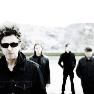 Echo & The Bunnymen tour tickets